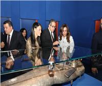 «الكنوز الذهبية للفراعنة».. معرض للآثار في موناكو