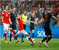 روسيا 2018| كرواتيا تفوز على روسيا بركلات الترجيح وتتأهل إلى نصف النهائي