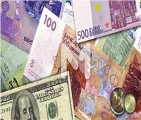 ارتفاع جماعي لأسعار العملات الأجنبية.. اليوم