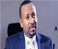 رئيس وزراء إثيوبيا أبي أحمد يصل إريتريا