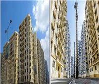 «المركزي للتعمير» ينفذ مشروعات خدمية في بورسعيد بتكلفة 7 ملياراتجنيه