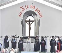 «البابا فرنسيس»: لا بديل عن السلام في الشرق الأوسط