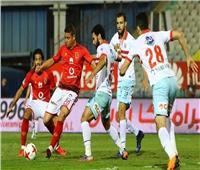 رسميا| قرعة الدوري تحدد موعد مباراة الأهلي والزمالك