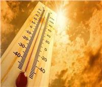 فيديو  الأرصاد تحذر من التعرض لأشعة الشمس فترة الظهيرة