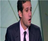 فيديو| محمد فضل: «كوبر ألغى شخصية لاعبي المنتخب»
