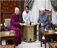 الإمام الأكبر: يجب إشراك الشباب في تعزيز قيم السلام حول العالم