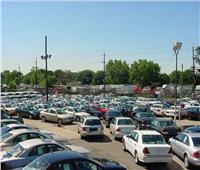 1.1 مليار جنيه رسومًا جمركية عن السيارات المفرج عنها في يونيو