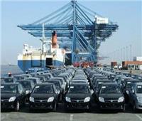 1.1 مليار جنيه إيرادات جمارك السيارات بالإسكندرية خلال يونيو
