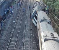 مقتل وإصابة العشرات في خروج قطار عن القضبان بتركيا