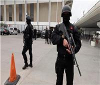 مقتل 6 من الحرس الوطني التونسي في هجوم غربي البلاد