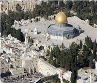 صحيفة إسرائيلية : أعضاء من الكنيست يصعدون الحرم القدسي الشريف بعد رفع الحظر