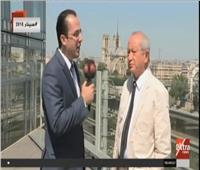 «ساويرس»: حكومة شريف إسماعيل دورها تاريخى في برنامج الإصلاح الاقتصادي