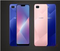 فيديو| «أوبو» تطلق هاتف «Oppo A5».. تعرف على سعره