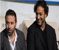 ميدو يشيد بإسناد مهمة اختيار مدرب المنتخب لـ«حازم إمام»