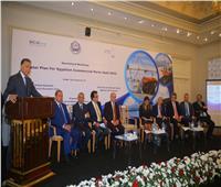 وزير النقل يعلن بدء دراسة المخطط الشامل للموانئ البحرية