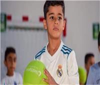 «طفل الشروق» يتعرف على المتهمين باختطافه أمام النيابة