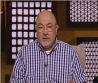 فيديو| خالد الجندي عن وزير الأوقاف: أنقذ مساجد مصر