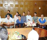 حرحور: تسهيلات للمستفيدين من مشروع «تحيا مصر» للسيارات في سيناء