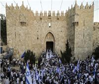 69 مستوطنا يقتحمون المسجد الأقصى وسط حماية إسرائيلية