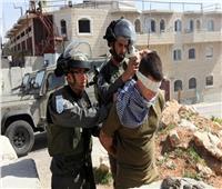 تقرير: إسرائيل اعتقلت أكثر من 3500 فلسطيني منذ بداية العام