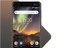 مواصفات هاتف نوكيا 6 الجديد| فيديو