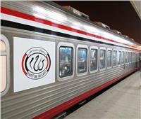 السكة الحديد: نعتذر لتأخر بعض قطارات الوجه البحري