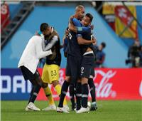 روسيا2018| قبل النهائي ..تاريخ مواجهات فرنسا مع إنجلترا وكرواتيا