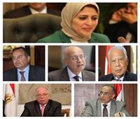 من «علاقات الليلة الواحدة» إلى «السلام الجمهوري».. أبرز سقطات الوزراء