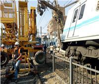وزير النقل يصدر قراراً بتشكيل لجنة للتحقيق في حادث مترو المرج