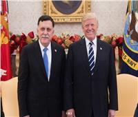 عصا «ترامب» السحرية في ليبيا.. رسالة أربكت حسابات المصالح