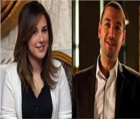 أول تعليق من شيري عادل على زواجها من معز مسعود