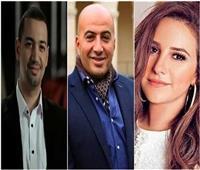 رسالة غاضبة من مجدي الهواري لمنتقدي زواج معز مسعود وشيري عادل