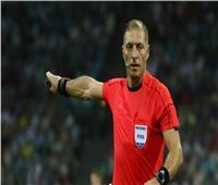 روسيا 2018| صافرة أرجنتينية تدير المباراة النهائية بين كرواتيا وفرنسا