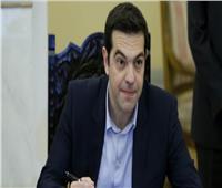 تسيبراس: اتفاق بين اليونان وتركيا على خفض التوتر ببحر إيجه