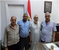 مصريين فضلوا أن يدخروا مصروفاتهم ويتبرعون به من أجل مصر