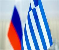 روسيا تستدعي سفير اليونان للاحتجاج على طرد اثنين من الدبلوماسيين