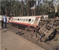 قبل قطار البدرشين| صور.. 5 حوادث في عهد وزير النقل تعرف عليها