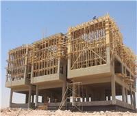 مدبولي: تنفيذ 1000 وحدة سكنية بالإسكان الاجتماعي في أسوان الجديدة
