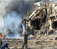 دوي انفجار في العاصمة الصومالية وانطلاق أعيرة نارية
