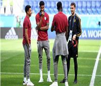 روسيا 2018| بث مباشر لمباراة بلجيكا و إنجلترا