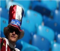 روسيا 2018| شاهد أجواء ملعب مباراة بلجيكا وإنجلترا.. صور