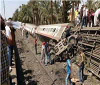 عاجل| إحالة قيادات بـ«السكك الحديدية» للنيابة الإدارية بسبب «قطار البدرشين»