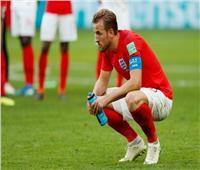 روسيا 2018| كين عقب الهزيمة أمام بلجيكا: قدمنا كل ما لدينا