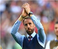 مدرب إنجلترا عن المركز الرابع: «ارتحنا يومين فقط.. وفخور بمستوانا في المونديال»