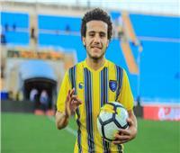 مفاجأة| مصطفى فتحي يرفض براميدز