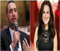 فيديو| تعليق ناري من «الإبراشي» عن زواج معز مسعود وشيري عادل