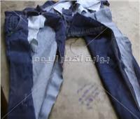 فيديو| ترزي شارع «أطفال المريوطية» يكشف سر ملابس المتهمين «المقطعة»