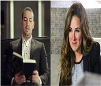 بعد زواجهما| تعرف على فرق السن بين معز مسعود وشيري عادل