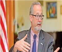 السفير الأمريكي: لا توتر في العلاقات مع الكويت بسبب القضية الفلسطينية