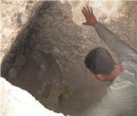 مصرع شقيقين أثناء قيامهما بالتنقيب عن الآثار بنجع حمادي